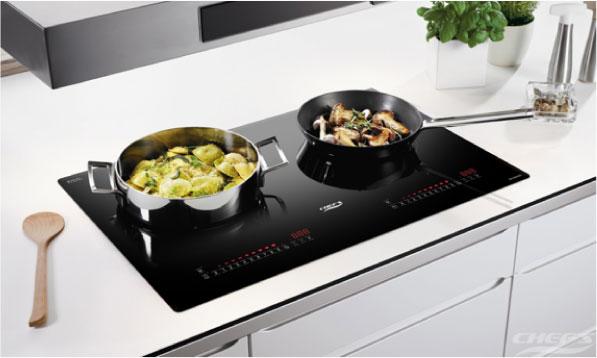 Những điểm tốt của Bếp từ Chefs EH-DIH321 nhập khẩu từ châu Âu